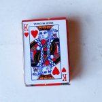 mini-speelkaarten