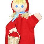 roodkapje-handpop
